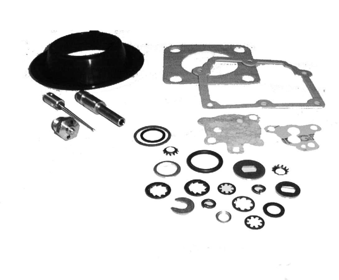 kit reparation carburateur pour saab 90 99 pi ces detach es saab. Black Bedroom Furniture Sets. Home Design Ideas