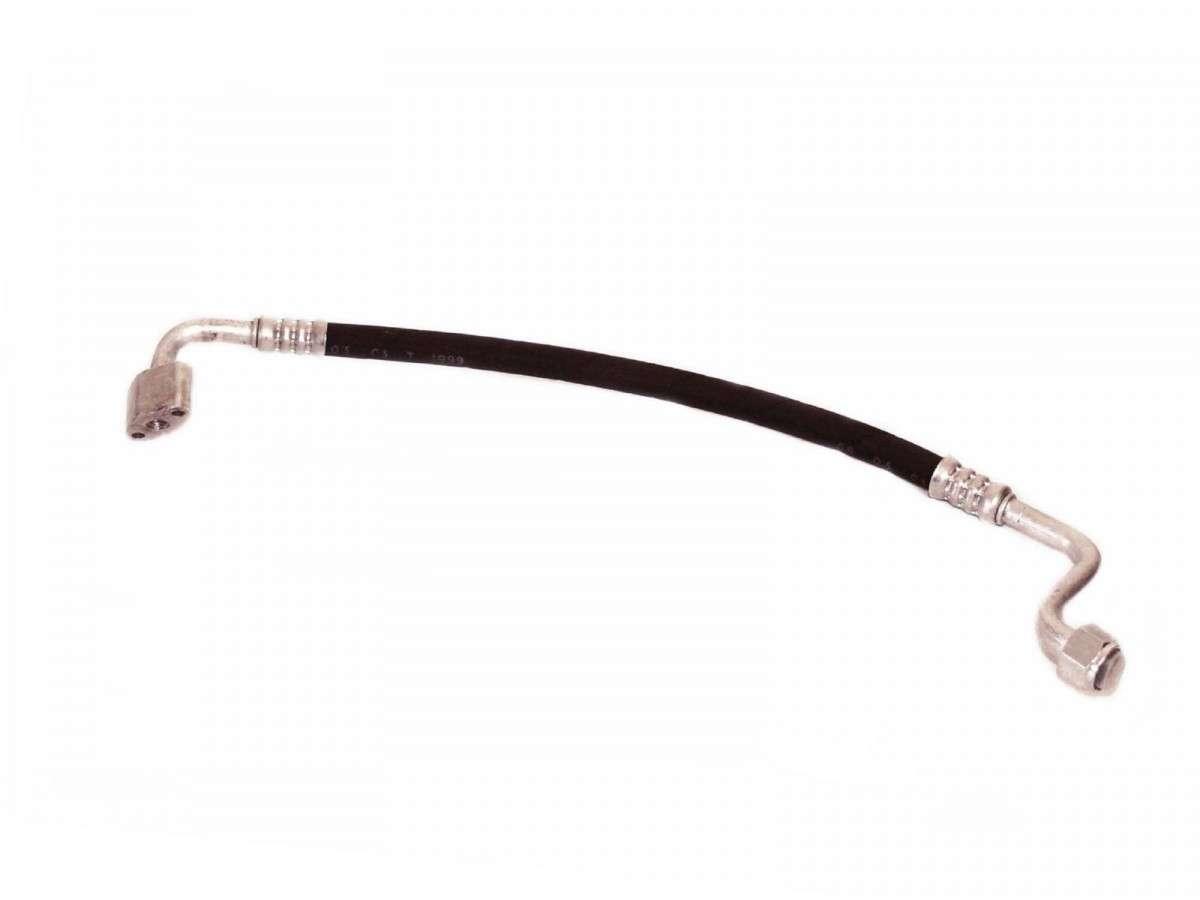 AC hose condenser-seiko seiki brand compressor saab 9000