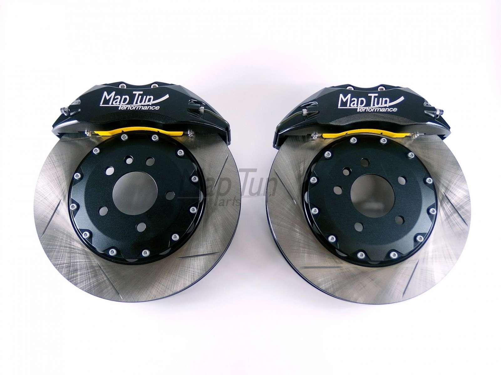 big brakes kit for saab 9 3 2003 2012 saab spare parts specialist. Black Bedroom Furniture Sets. Home Design Ideas