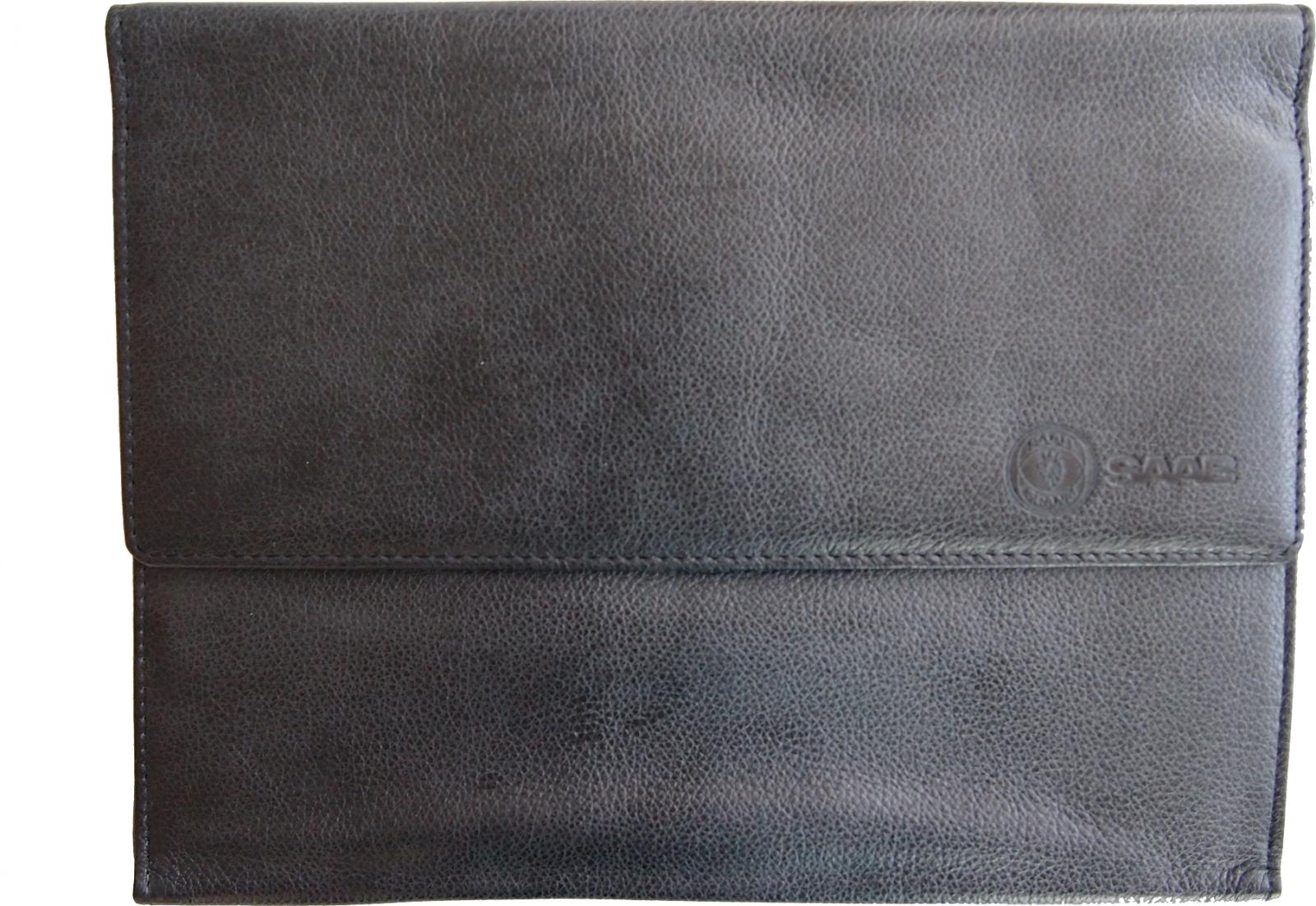 Pochette cuir saab pour carnet d 39 entretien et manuel d 39 utilisation po - Produit nettoyage cuir ...