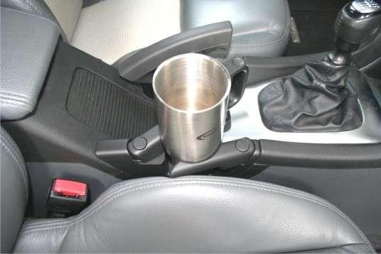 Genuine Saab Smartslot Cup Holder Saab Spare Parts