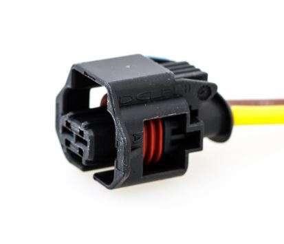 injectors wiring harness repair kit for 9 3 and 9 5 1 9 tid injectors &  regulators